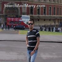 matrimonial photo